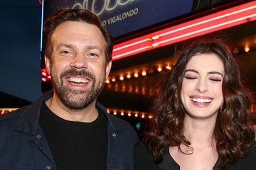 Jason Sudeikis Premiere of Neon's 'Colossal' - Red Carpet