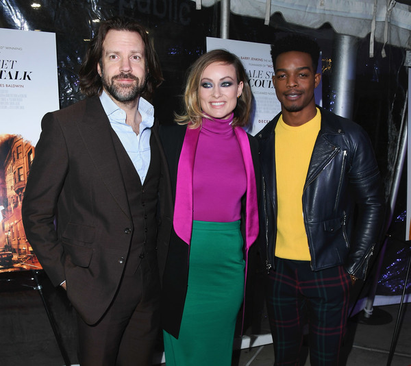 Los Angeles Special Screening Of 'If Beale Street Could Talk' - Arrivals