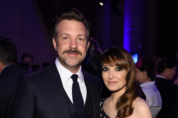 Jason Sudeikis IFP's 29th Annual Gotham Independent Film Awards - Cocktails