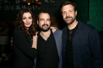 """Jason Sudeikis Premiere Of Neon's """"Colossal"""" - After Party"""