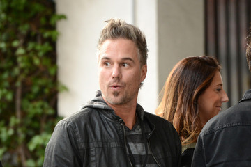 "Jason Trawick Fox's ""The X Factor"" Season Finale News Conference"