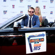 Jason Wahler 27th Annual Race To Erase MS: Drive-In To Erase MS