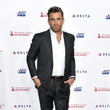 Jason Wahler MusiCares Person Of The Year Honoring Aerosmith - Arrivals