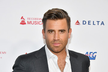 Jason Wahler 2020 Musicares Person Of The Year Honoring Aerosmith - Arrivals