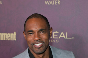 Jason Winston George Entertainment Weekly And L'Oreal Paris Hosts The 2018 Pre-Emmy Party - Arrivals