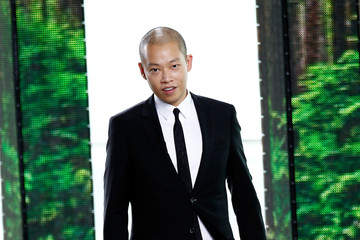 Jason Wu Boss - Runway - Mercedes-Benz Fashion Week Spring 2015
