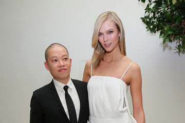 Jason Wu 11th Annual CFDA/Vogue Fashion Fund Awards - Reception