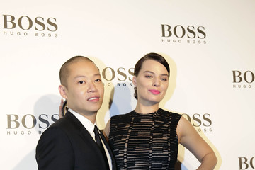 Jason Wu Hugo Boss Store Opening in Hong Kong
