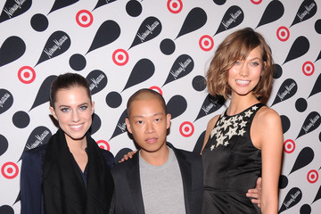 Jason Wu Karlie Kloss Target + Neiman Marcus Holiday Collection Launch Event - Arrivals