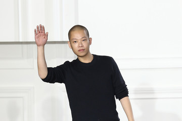 Jason Wu Jason Wu - Runway - Mercedes-Benz Fashion Week Fall 2015