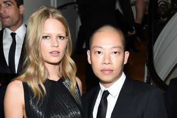 Jason Wu Jason Wu and Friends Celebrate the New Chapter of Boss the Scent