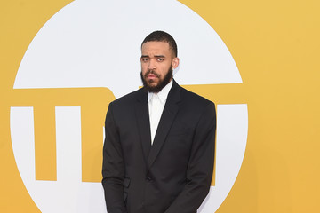 Javale Mcgee 2017 NBA Awards Live On TNT - Arrivals