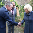 Javed Khan The Duchess Of Cornwall Visits Barnardo's Child And Sexual Abuse Exploitation Services