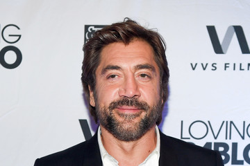 Javier Bardem RBC Hosted 'Loving Pablo' Cocktail Party at RBC House Toronto Film Festival 2017