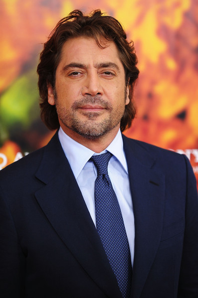 "Javier Bardem Pictures - ""Eat Pray Love"" New York Premiere ..."