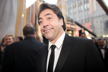 Javier Bardem 89th Annual Academy Awards - Red Carpet