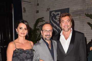 Javier Bardem Penelope Cruz 'Everybody Knows' Toronto International Film Festival Premiere And Cocktail Party Hosted By RBC