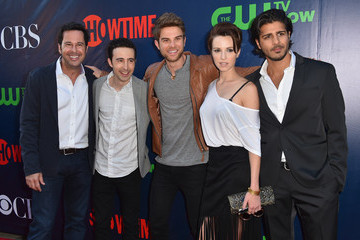 Jay Ali CBS, CW and Showtime 2015 Summer TCA Party - Arrivals