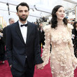 Jay Baruchel 92nd Annual Academy Awards - Red Carpet
