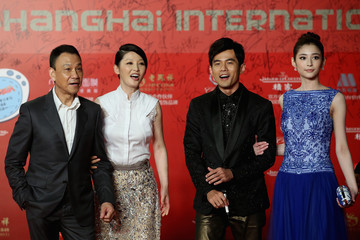 Jay Chou 16th Shanghai International Film Festival - Opening Ceremony & Red Carpet