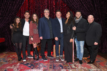 Jay DeMarcus Jay DeMarcus Press Conference