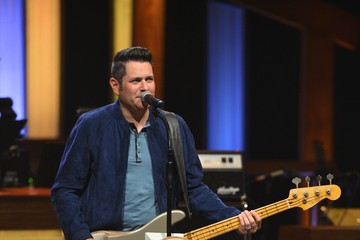 Jay DeMarcus Grand Ole Opry - June 6, 2014