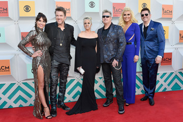 Jay DeMarcus 51st Academy of Country Music Awards - Arrivals