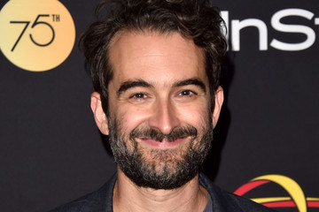 Jay Duplass HFPA & InStyle Annual Celebration of 2017 Toronto International Film Festival - Arrivals