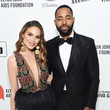 Jay Ellis 28th Annual Elton John AIDS Foundation Academy Awards Viewing Party Sponsored By IMDb, Neuro Drinks And Walmart - Red Carpet
