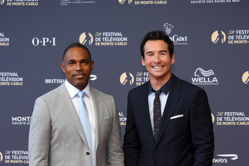 Jay Hayden Opening Ceremony - 58th Monte Carlo TV Festival
