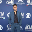 Jay Hernandez 54th Academy Of Country Music Awards - Arrivals