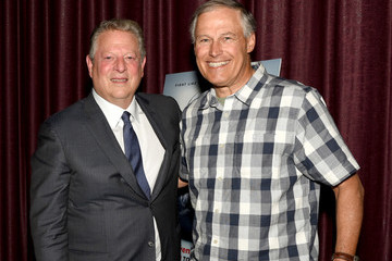 Jay Inslee Special Seattle Screening of 'An Inconvenient Sequel: Truth to Power'