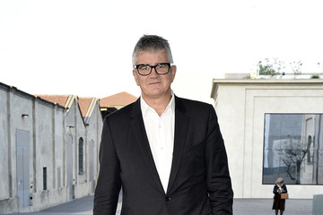 Jay Jopling Fondazione Prada Milan, Private Event On The Occasion Of The Opening Of Torre