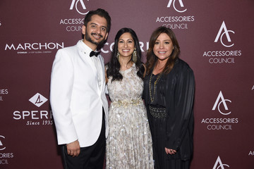 Jay Lakhani Accessories Council Hosts The 23rd Annual ACE Awards - Arrivals