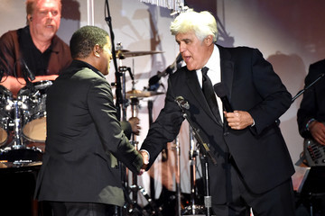 Jay Leno 2014 Carousel of Hope Ball Presented by Mercedes-Benz - Show