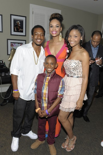 """TV One & BobbCat Films Premiere For Latest Sitcom """"The Rickey Smiley Show"""""""