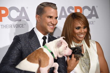 Jay Manuel ASPCA'S 18th Annual Bergh Ball Honoring Edie Falco And Hillary Swank - Arrivals