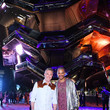 Jay Manuel A Magical Summer Night At Hudson Yards Celebrating The Arrival Of 35 Hudson Yards