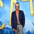 Jay Manuel Universal Pictures Presents The World Premiere Of Cats
