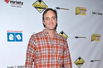 Jay Mohr Milk + Bookies' 7th Annual Story Time Celebration