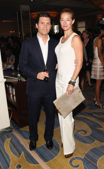 Elaine Irwin and Jay Penske - General Atmosphere at Variety's Power of ...