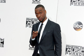 Jay Pharoah 2016 American Music Awards - Arrivals