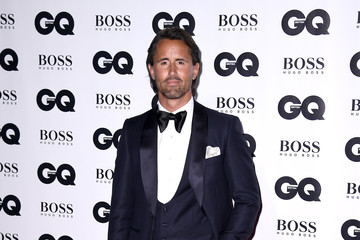 Jay Rutland GQ Men of The Year Awards - Red Carpet Arrivals