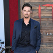 Jay Ryan Premiere Of Warner Bros. Pictures' 'It Chapter Two' - Arrivals