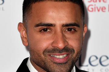Jay Sean MOBO Awards - Red Carpet Arrivals