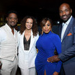 Jay Tucker World Premiere Of Netflix's 'When They See Us'