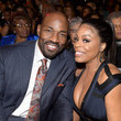 Jay Tucker 48th NAACP Image Awards - Backstage and Audience