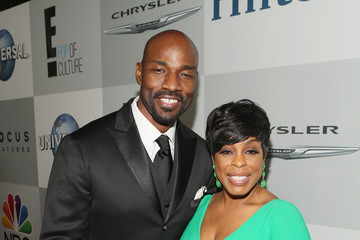 Jay Tucker Universal, NBC, Focus Features, E! Entertainment - Sponsored By Chrysler And Hilton - After Party