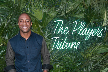 Jay Williams The Players' Tribune Hosts Players' Night Out 2017