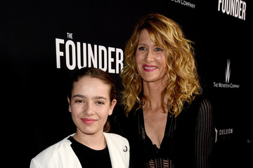 Jaya Harper Premiere of The Weinstein Company's 'The Founder' - Red Carpet